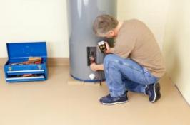 we do water heater installation in Aspen Hill